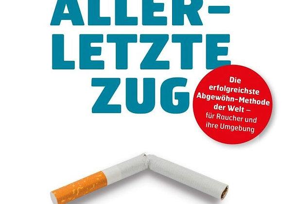 """Buch - """"DER ALLERLETZTE ZUG"""""""