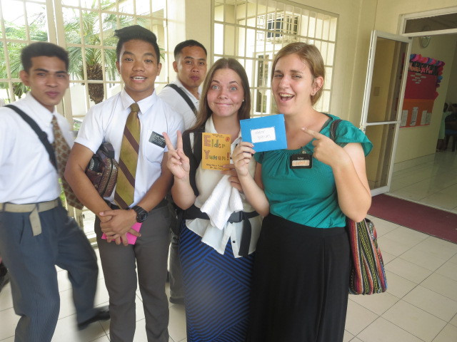 "PhilippinesMission--Week 67--""Being here in the Philippines is legitimately like a horror movie"