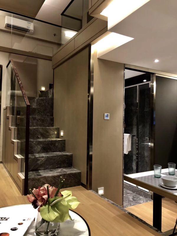 北京鲁能室内装修 Beijing Luneng property interior
