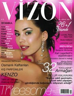 Vizon