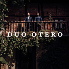 Duo Otero / cello & piano music