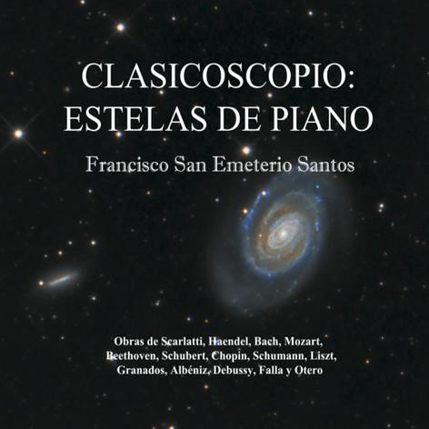 Francisco San Emeterio / Clasicoscopio