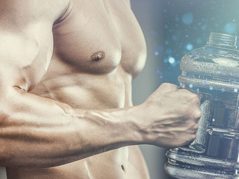 How to increase testosterone levels quickly