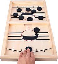 Sling Puck Game