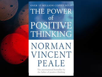 Best Book For Positive Thinking