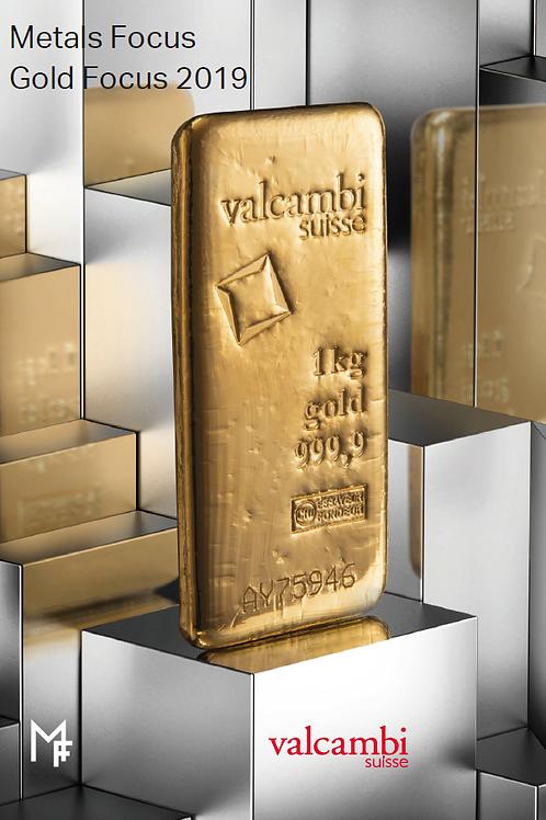 Gold Focus 2020