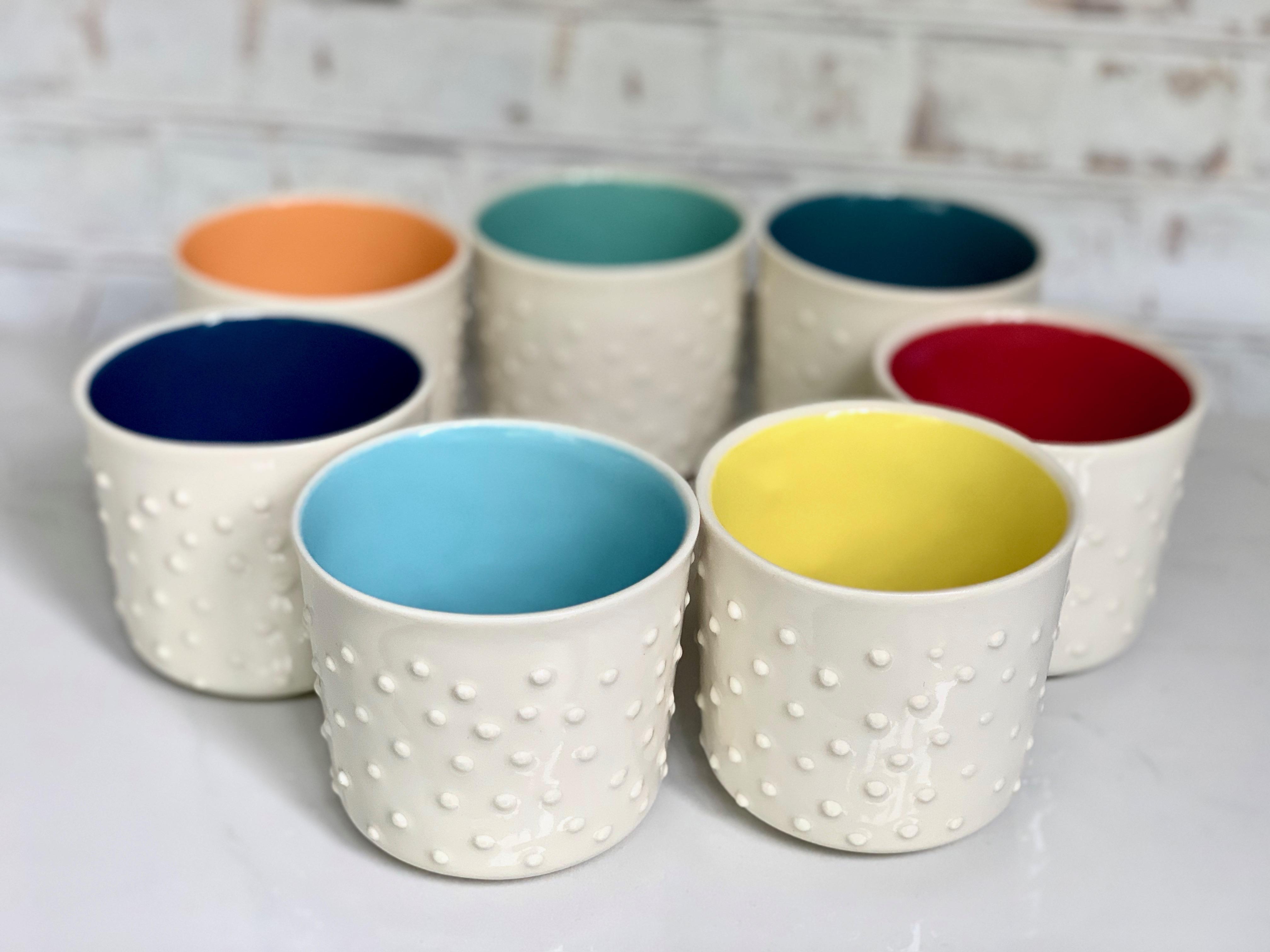 studdedespressocups
