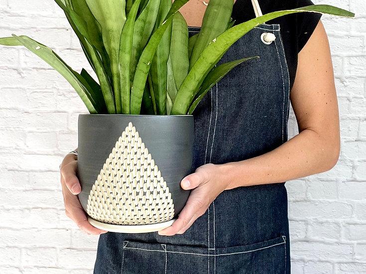 A line planter