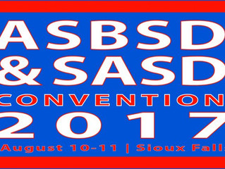 ASBSD & SASD Convention