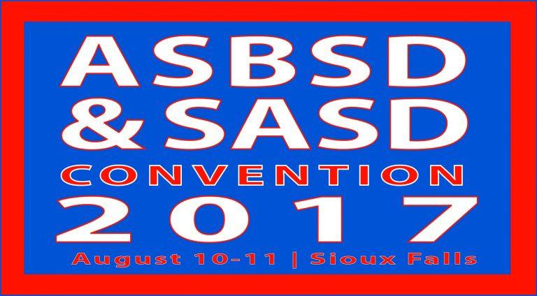 ASBSD & SASD Convention