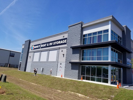 Move It Storage Expands Presence in Florida Panhandle with Navarre Facility