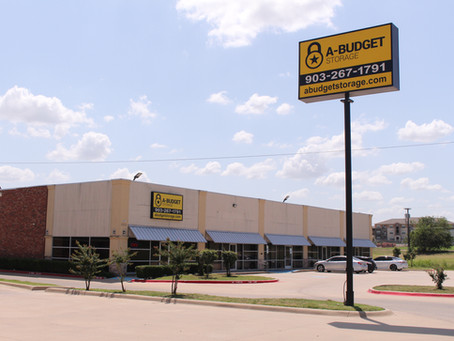 Move It Storage Expands Footprint with New Property in Sherman, Texas