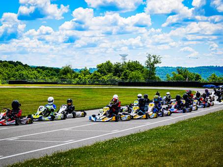 LO206 Race 2 - 2020