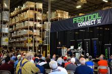 Festool Connect