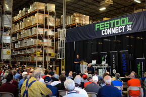 Festool Connect