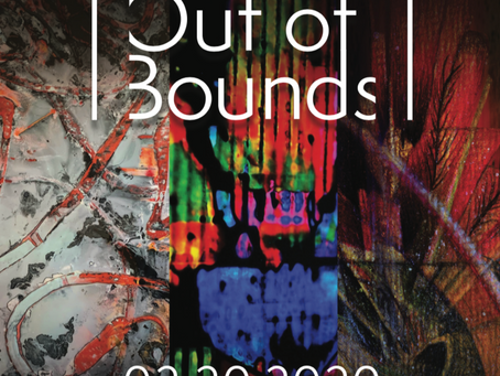 "SAVE THE DATE:  Saks 5th Avenue & High Frequency Arts presents ""Out of Bounds"" opening art reception"