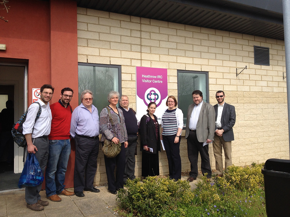 Rabbis at Harmondsworth.JPG