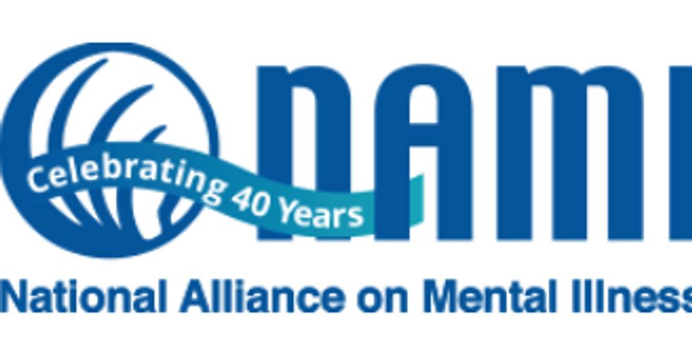 NAMI National Conference