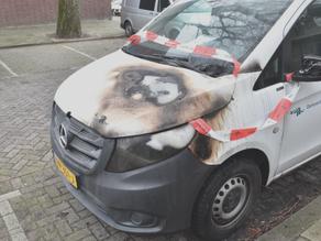 Beloning van €7500 voor vuurwerkincidenten Rotterdam-Lombardijen