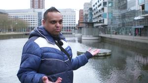 Slachtoffer Fazal over traumatische dag veroorzaakt door Malek F.