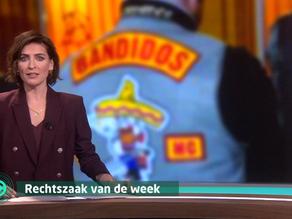 25 Bandidos-verdachten terecht in Maastricht