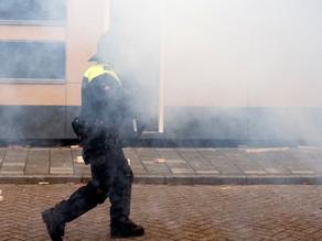 """Officier van Justitie keek met """"verbijstering"""" naar slagveld Eindhoven"""