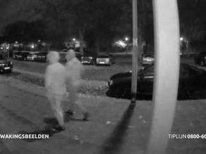 Eindhovense woning van echtpaar met kleine kindjes beschoten