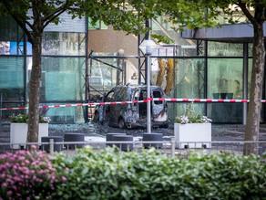 Voorbereiding van de aanslag op de Telegraaf