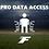 Thumbnail: Pro Data Program