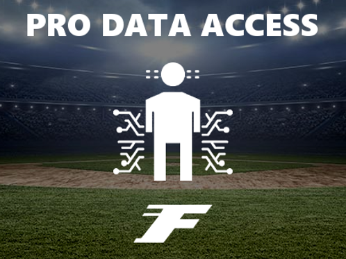 Pro Data Program