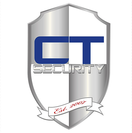 Contact Security: CT SECURITY