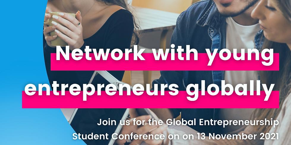Global Entrepreneurship Student  Networking Conference