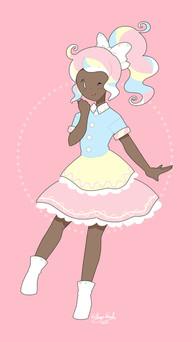 Pastel Marshmallow