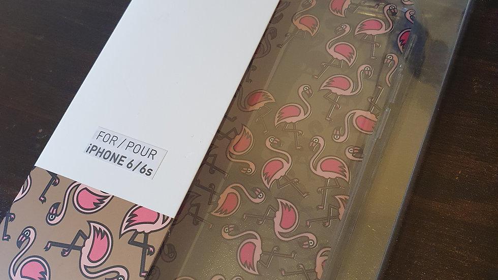 Flavr | iPhone 6 & 6s Flamingo Case