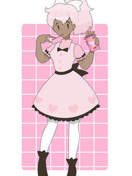 Strawberry Pocky