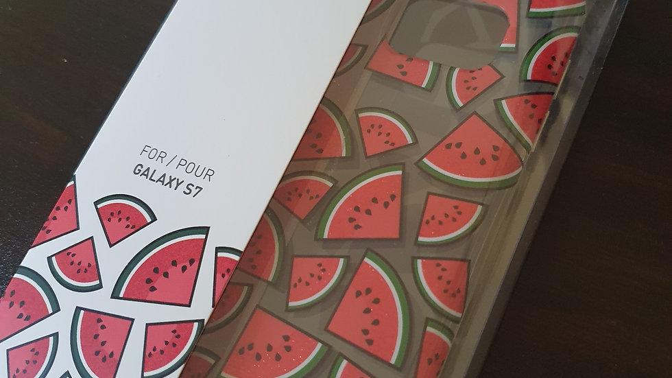 Flavr | Samsung Galaxy S7 Watermelon Case