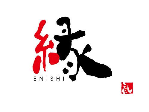 ENISHI 〜縁〜 オリジナルキャップ