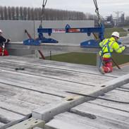 Holland project / Kebro Construction Ltd