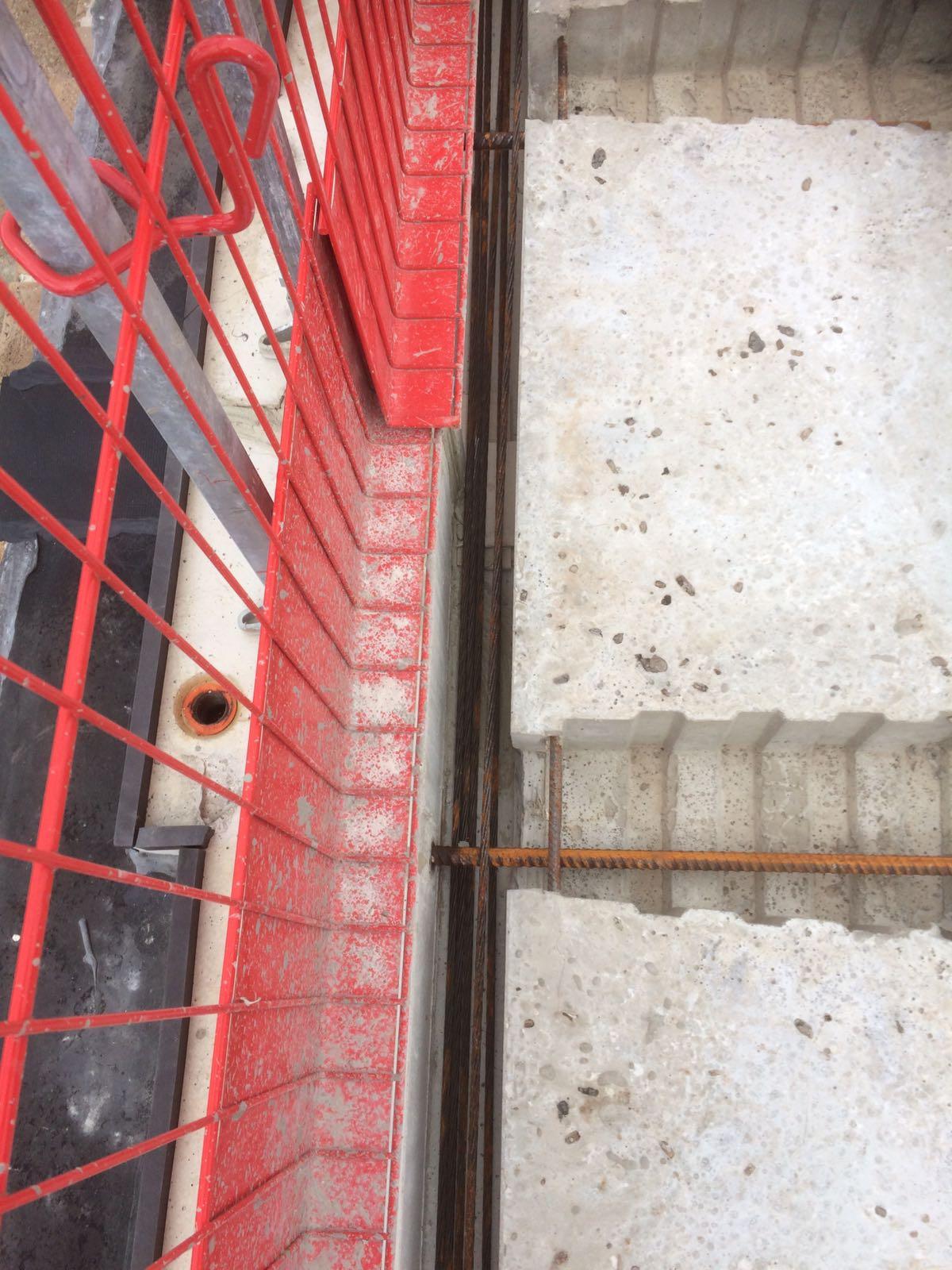Steel wiring ,Civil Engineering,Kent
