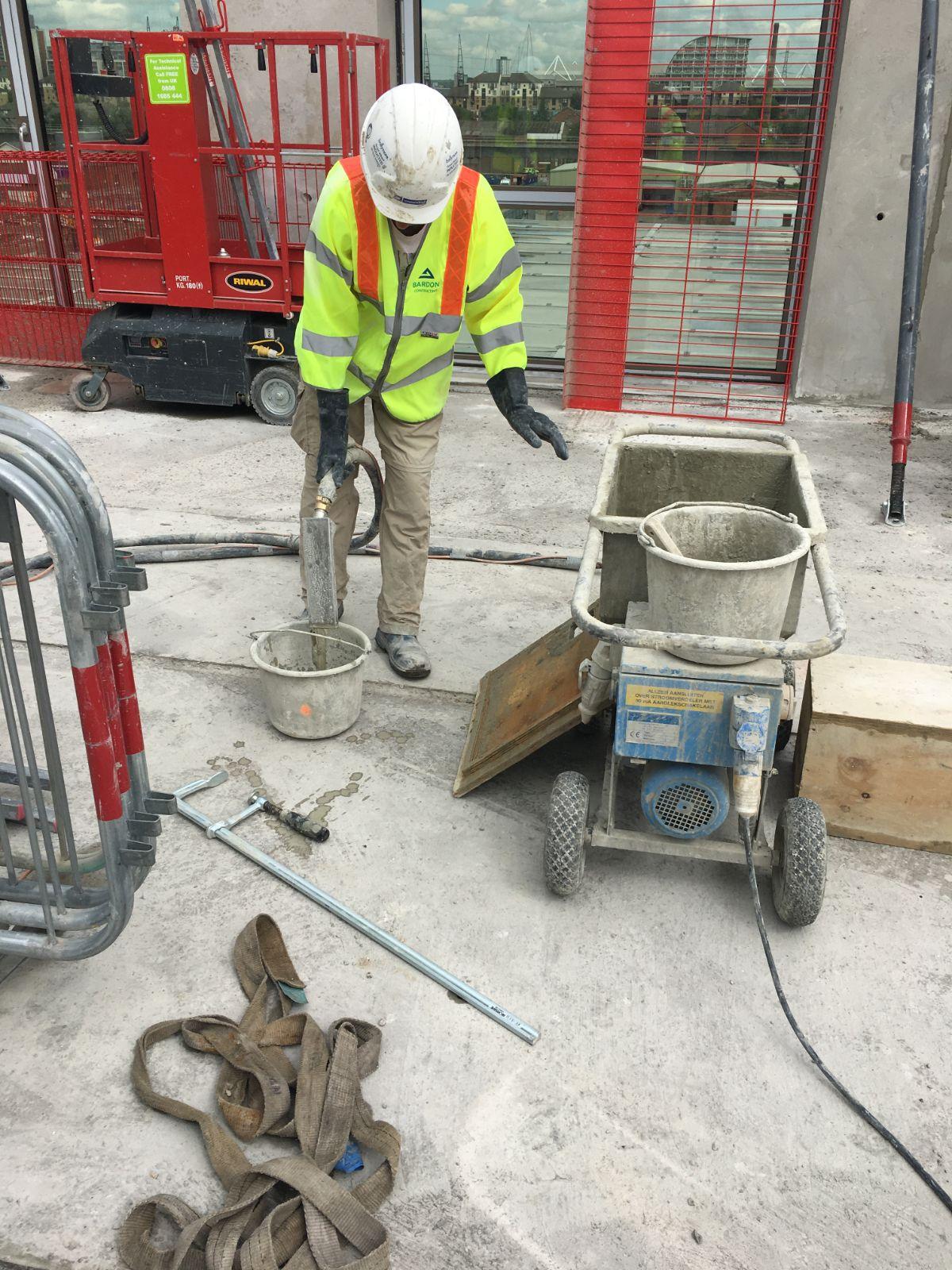 Labour supply,Construction,Kent