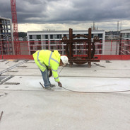 London -  Royal Wharf project