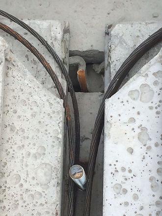 Civil Engineering, Steel Wiring