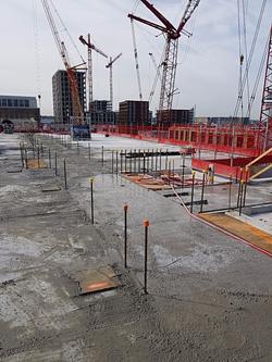 Construction,Civil, London