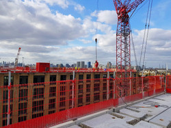 Construction, Labour Recruitment