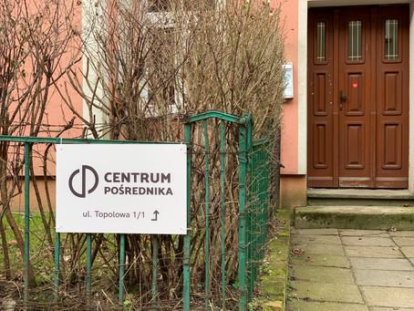 Pierwsze w Polsce biuro coworkingowe dla pośredników nieruchomości