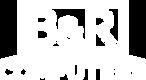 B&R Computers logo - Computer Repair Kutztown PA
