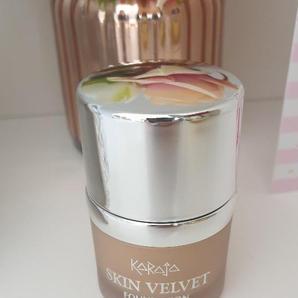 Skin Velvet Foundation