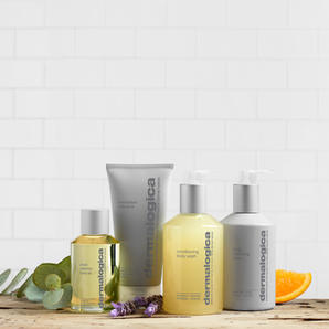 Day Spa Body Collection