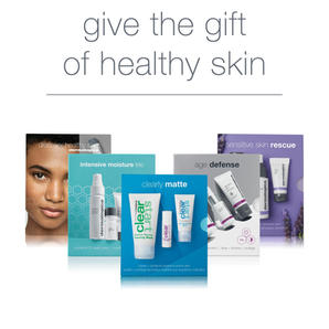 Trial Size Skin Care