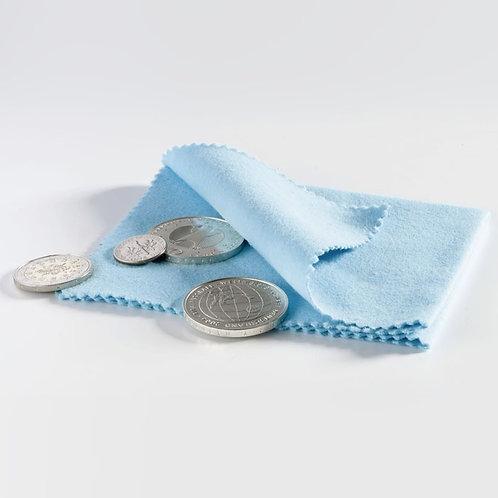 Coin Polishing Cloth